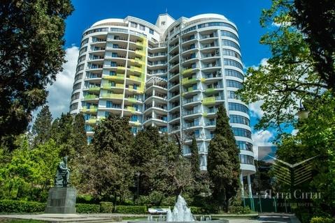 Продажа 4-комнатной квартиры с авторским дизайном в новом жилом доме! - Фото 1