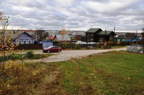Участок ИЖС 11 сот. в черте города Киржач - Фото 4