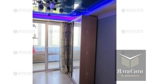 Продажа 3-комнатной квартиры в Гурзуфе - Фото 4
