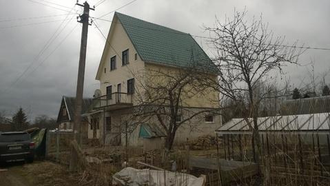 Продается дача, Гатчинский р-н, массив Строганово - Фото 2