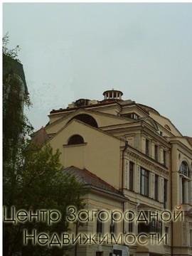 Пятикомнатная Квартира Москва, Никитская Большая, д.45, Центральный . - Фото 3