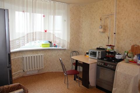 2-комнатная квартира ул. Зои Космодемьянской д. 26 - Фото 1
