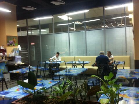 Столовая Кафе Готовый бизнес Два помещения 350 кв.м Комсомольская - Фото 2