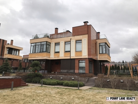 Продажа дома, Былово, Краснопахорское с. п. - Фото 1