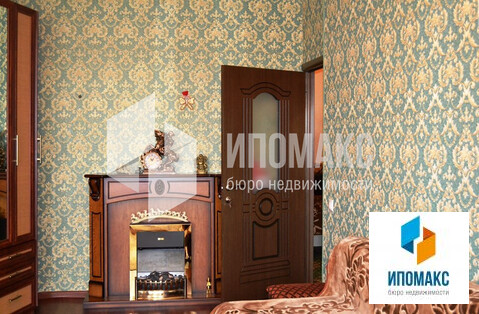 Продается 1-ая квартира в п.Киевский - Фото 1