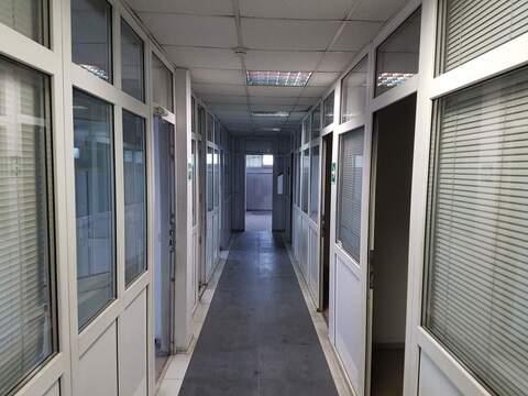 Офис 128.7 м2, м.Марьина Роща, кв.м/год - Фото 3