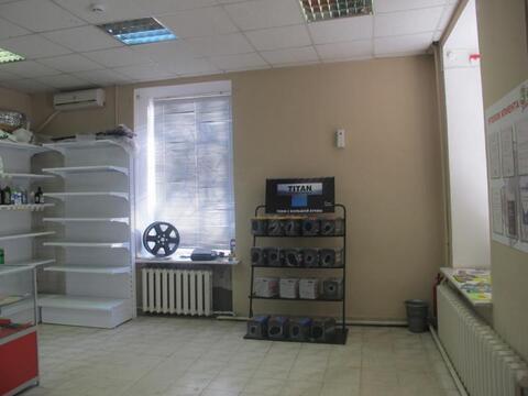 Аренда помещения 71,6 кв.м, ул. Чайковского - Фото 4