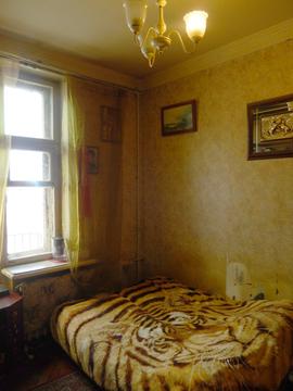 Трехкомнатная Квартира Москва, проспект Кутузовский, д.19, ЗАО - . - Фото 5