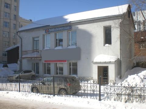 Продажа отдельностоящего здания с территорией - Фото 1