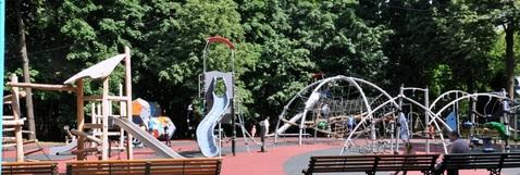 Филевский парк - Фото 5
