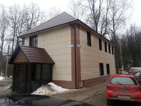 Офис 234 м2, Наро-Фоминск, кв.м/год - Фото 1