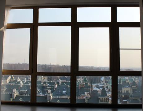 Двухуровневая квартира с отделкой в Куркино - Фото 5