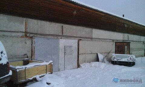 Продажа гаража, Усть-Илимск, Ул. Энгельса - Фото 3