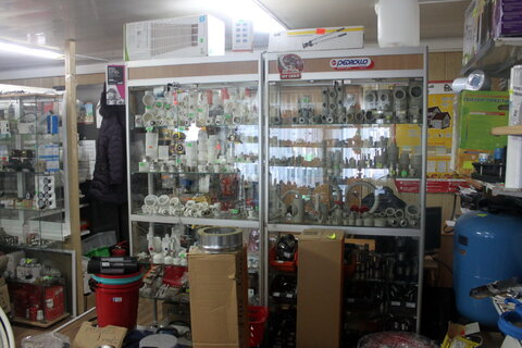 Осз - магазин стройматериалов на 1 линии Калужского шоссе - Фото 4