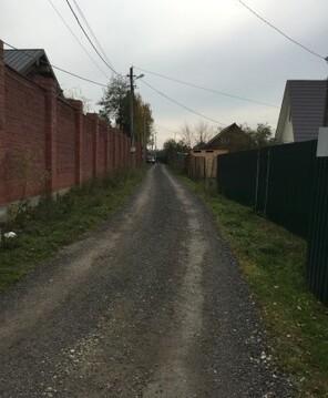 Участок в Новой Москве, Калужское шоссе - Фото 1