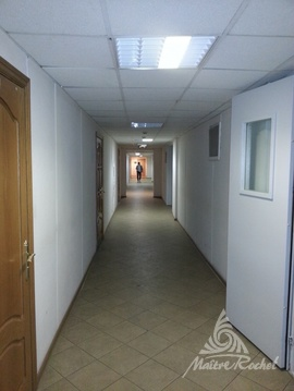 Аренда офис г. Москва, м. Семеновская, ул. Ткацкая, 1 - Фото 1
