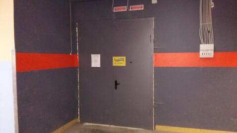 Отапливаемый склад, расположенный на 2-ом этаже складского здания - Фото 4