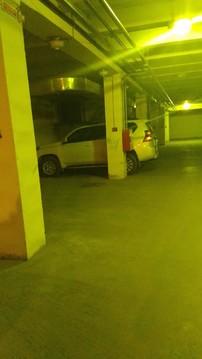 Продается место в подземной парковке ул Грушевская 10 - Фото 3