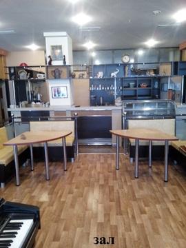 Оборудованное кафе 167 кв.м. в Южном районе. - Фото 4