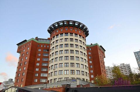 Продается 2к-квартира 136 кв.м, г.Москва, ул.Крылатские холмы 7к2 - Фото 1