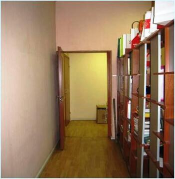 Офис 118 м2 на Цветном Бульваре 19с5 - Фото 3