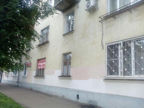 Продам квартиру под перевод в нежилой фонд.   70 кв.м, три больших . - Фото 1