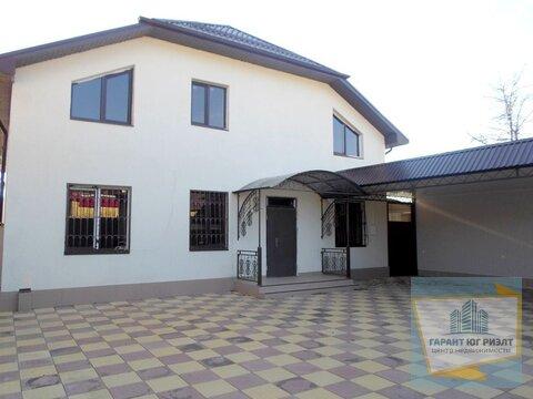 Купить новый дом 420 кв.м в парковой зоне города - Фото 1