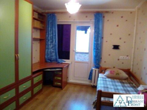 Сдается комната в 2-комнатной квартире в г. Люберцы.