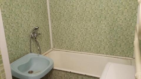 Трехкомнатная квартира по цене двушки в Южном районе - Фото 5