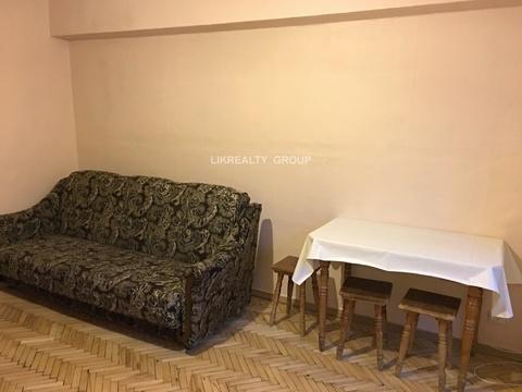 Продам комнату 16 кв.м Москва, район Беговой, Беговая ул, 16 - Фото 4