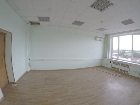 Офис на Белорусской - Фото 2
