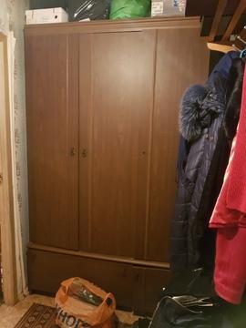 Продам 1-ю квартиру г.Москва м.Улица Горчакова - Фото 3