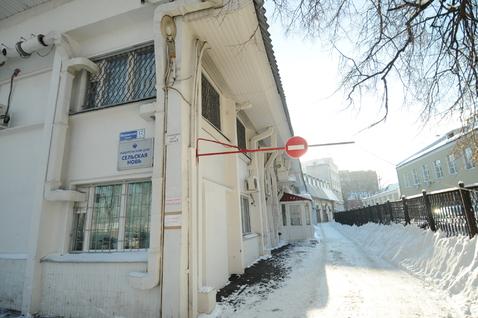 Продажа здания на Третьем Транспортном Кольце. - Фото 2