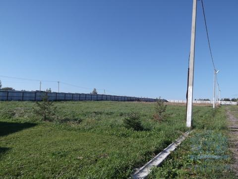Продажа земельного участка - Фото 4