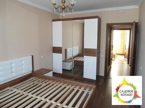 Предлагается на продажу трех-комнатная квартира в новом жилом комплекс - Фото 2