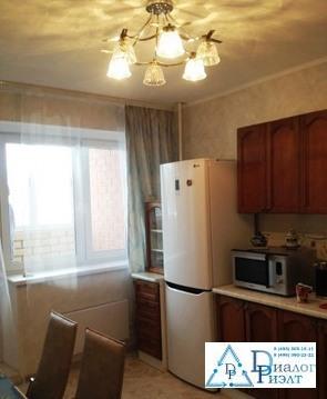 Комната в 2-й квартире в Москве, метро Выхино в пешей доступности - Фото 2
