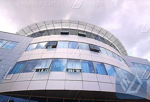 Сдам офис 101 кв.м, БЦ класса A «Старопетровский Атриум» - Фото 3