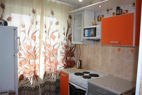 Междуреченск, 2-комнатная квартира посуточно - Фото 4