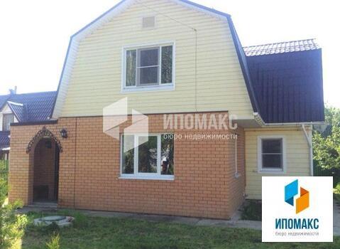 Дом 150 кв.м. , участок 6 соток,50 км от МКАД, Киевское шоссе - Фото 2