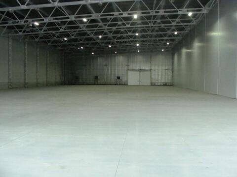 Аренда склада на МКАД - Фото 4