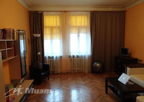 Продажа квартиры, м. Фили, Ул. Новозаводская - Фото 3