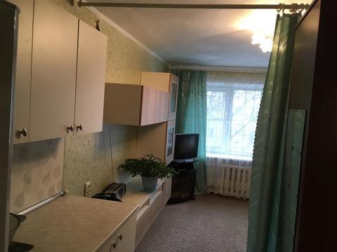 Комната 17,5 кв.м. в оличном состоянии - Фото 2