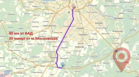 Продажа участка, Вырица, Гатчинский район - Фото 3