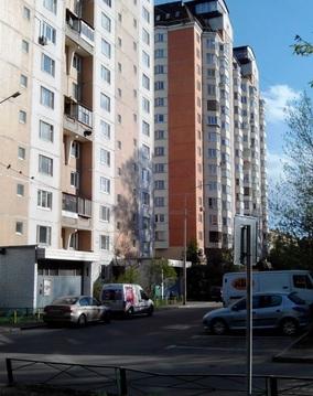 2-комн. кв, Маршала Василевского д. 9к2, этаж 10/14 - Фото 1