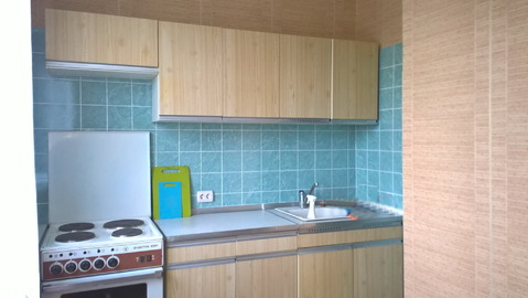 Сдам 1-комнатную квартиру в Бирюлево Восточное - Фото 4