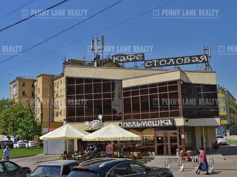 Продается офис в 3 мин. пешком от м. Крестьянская застава - Фото 1