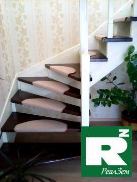 Продается 3-х этажный Таунхаус в Экодолье», город Обнинск - Фото 3
