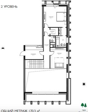 Продается двух уровневая квартира - Фото 4