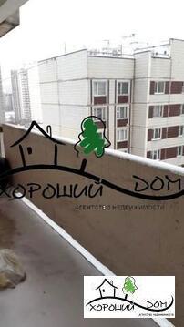 Продаю 1-комнатную квартиру в Зеленограде, к. 1603 - Фото 3