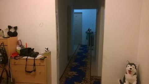 Продается трехкомнатная квартира в г. Чехов, ул. Земская, д.6 - Фото 4